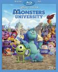 Video/DVD. Title: Monsters University