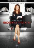 Video/DVD. Title: Body Of Proof: The Complete Third Season
