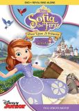 Video/DVD. Title: Sofia the First: Once Upon a Princess