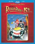 Video/DVD. Title: Who Framed Roger Rabbit