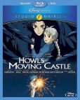 Video/DVD. Title: Howl's Moving Castle