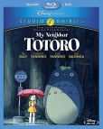 Video/DVD. Title: My Neighbor Totoro