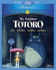 Video/DVD. Title: My Neighbor Totoro