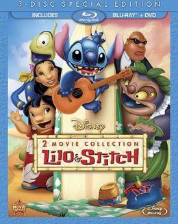 Lilo & Stitch/Lilo & Stitch 2: Stitch Has a Glitch