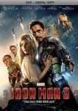 Video/DVD. Title: Iron Man 3