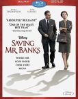 Video/DVD. Title: Saving Mr. Banks