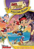 Video/DVD. Title: Jake and the Never Land Pirates: Jake's Never Land Rescue