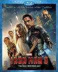 Video/DVD. Title: Iron Man 3