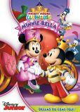 Video/DVD. Title: Mickey Mouse Clubhouse: Minnie-Rella