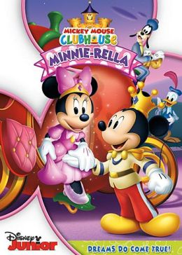 Mickey Mouse Clubhouse: Minnie-Rella