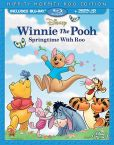 Video/DVD. Title: Winnie the Pooh: Springtime With Roo