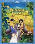 Video/DVD. Title: The Jungle Book 2