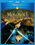 Video/DVD. Title: Princess Mononoke