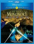 Video/DVD. Title: Princess Mononoke