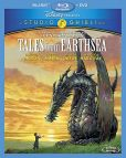 Video/DVD. Title: Tales from Earthsea