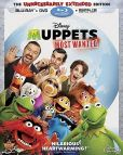Video/DVD. Title: Muppets Most Wanted