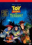 Video/DVD. Title: Toy Story of Terror!