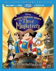 Video/DVD. Title: The Three Musketeers
