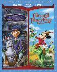 Video/DVD. Title: Adventures Of Ichabod & Mr Toad / Fun & Fancy Free