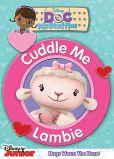 Video/DVD. Title: Doc Mcstuffins: Cuddle Me Lambie