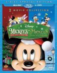 Video/DVD. Title: Mickey's Once Upon A Christmas / Mickey's Twice