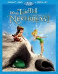 Video/DVD. Title: Tinker Bell and the Legend of the Neverbeast