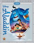 Video/DVD. Title: Aladdin