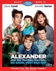 Video/DVD. Title: Alexander and the Terrible, Horrible, No Good, Very Bad Day