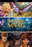 Video/DVD. Title: Strange Magic