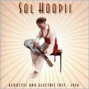 King of the Hawaiian Steel Guitar: Acoustic and Electric 1927-1936
