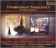 How Great Thou Art [Brentwood]