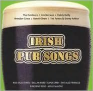 Irish Pub Songs [Brentwood]