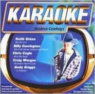 Karaoke: Modern Cowboys