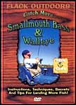 Flack Outdoors: Catch More Smallmouth Bass/Walleye