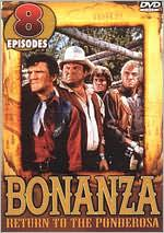 Bonanza: Return to the Ponderosa