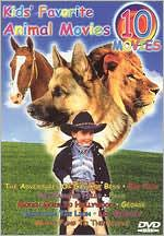 Kids' Favorite Animal Movies