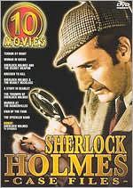 Sherlock Holmes: Case Files