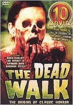 Dead Walk
