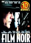 Film Noir: 10 Movies
