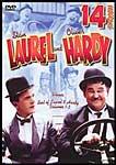 Best of Laurel & Hardy 1-3