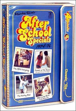 After School Specials 1974-1976