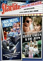 Starlite Drive-in Theater: Van Nuys Blvd. / Little Laura and Big John