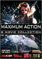 Maximum Action