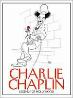Legends of Hollywood: Charlie Chaplin