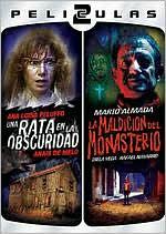 Dos Peliculas Mexicanas: Una Rata En La Obscuridad/La Maldicion Del Monasterio