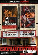Explotation Cinema: Satan's Slave