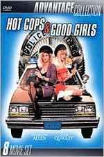 Advantage: Hot Cops & Good Girls