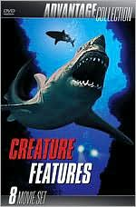 Advantage: Creature Features