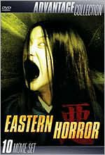 Advantage: Eastern Horror