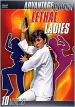 Advantage: Lethal Ladies